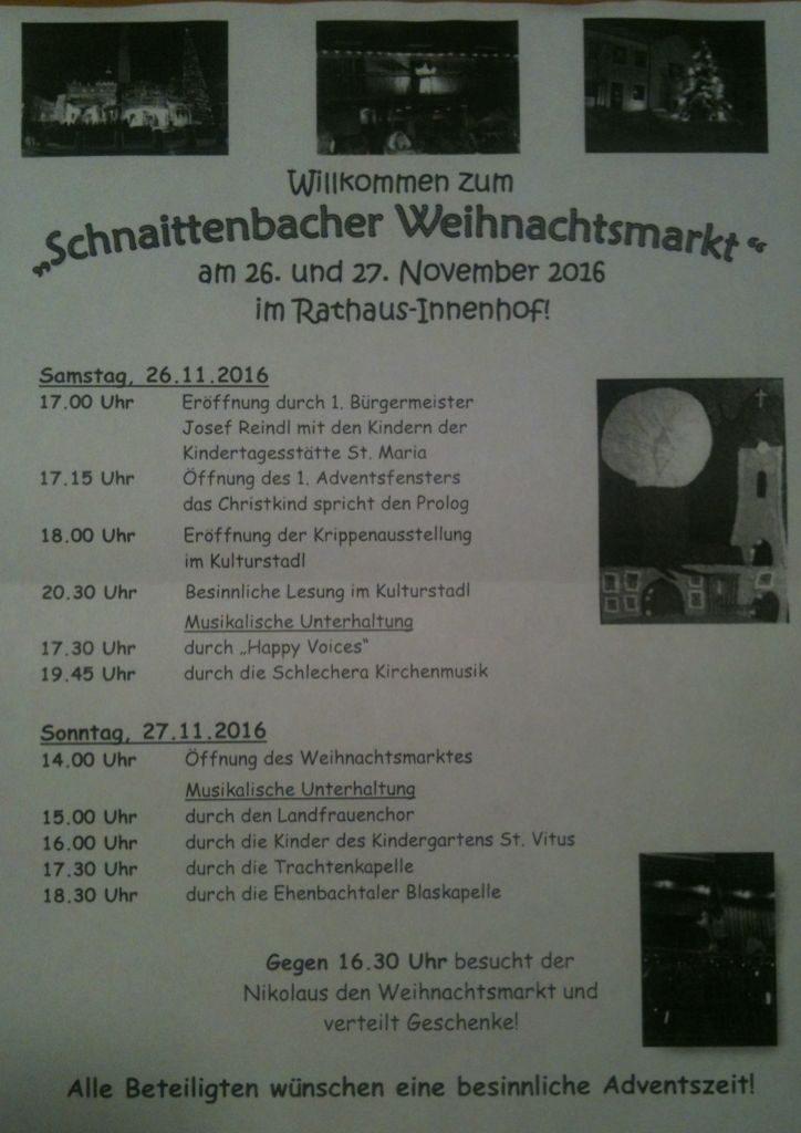 happy voices schnaittenbach